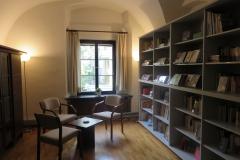 Salon de lecture - ensemble